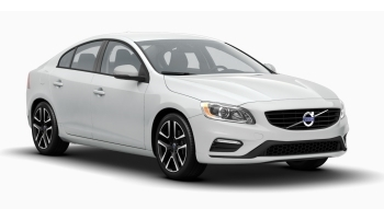 Volvo S60 Lease in New York and New Jersey