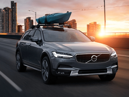 2017 volvo v90 t6 awd cross country. Black Bedroom Furniture Sets. Home Design Ideas