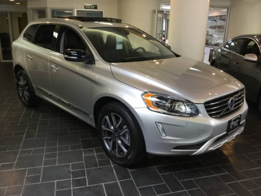 2017 volvo xc60 t6 awd dynamic. Black Bedroom Furniture Sets. Home Design Ideas