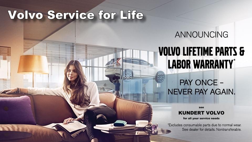 Kundert volvo service coupons