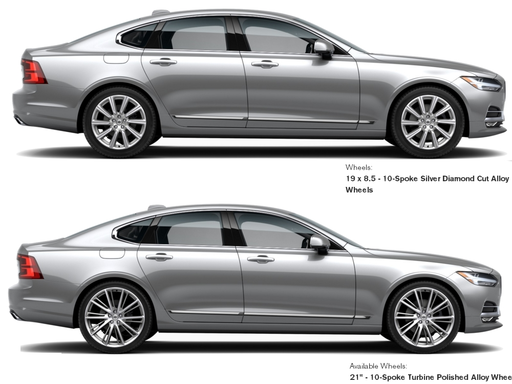 volvo insider neswletter reports now accepting orders for all new volvo s90 t6 awd inscription. Black Bedroom Furniture Sets. Home Design Ideas