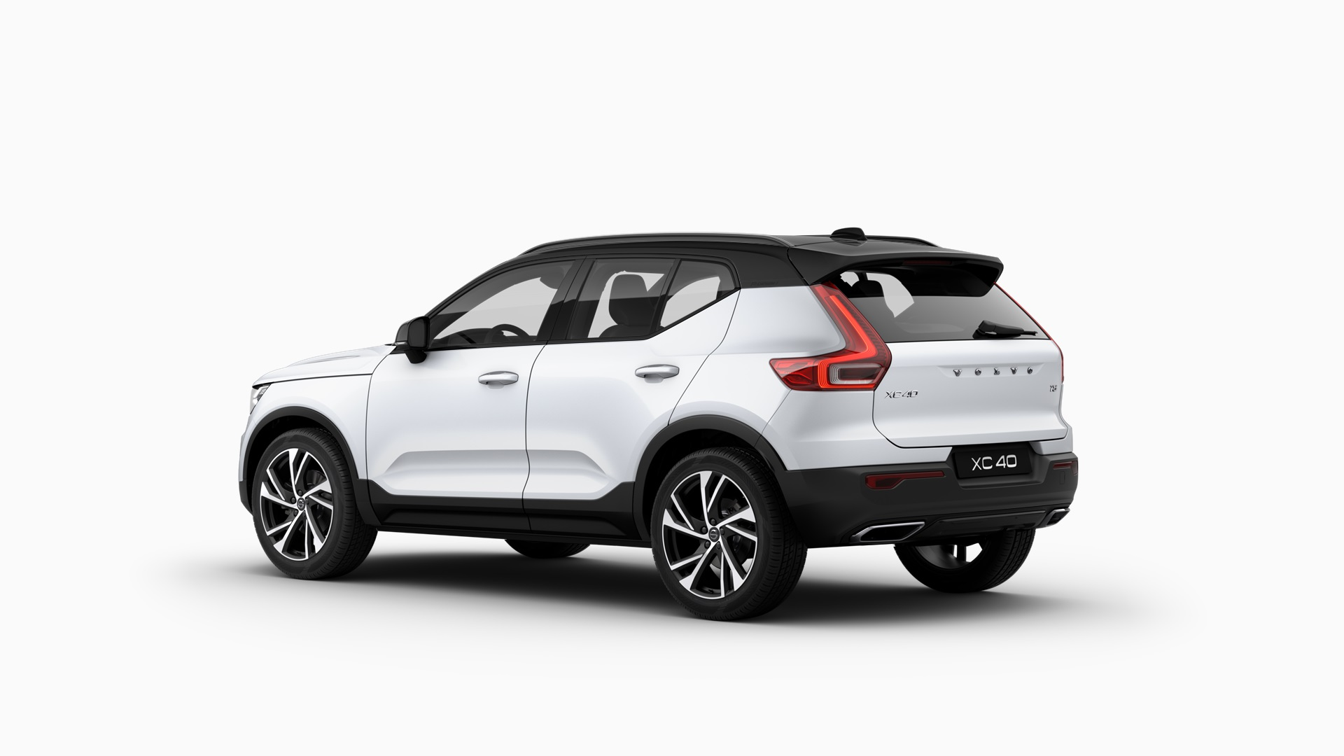 volvo xc40: 2019 motor trend suv of the year finalist