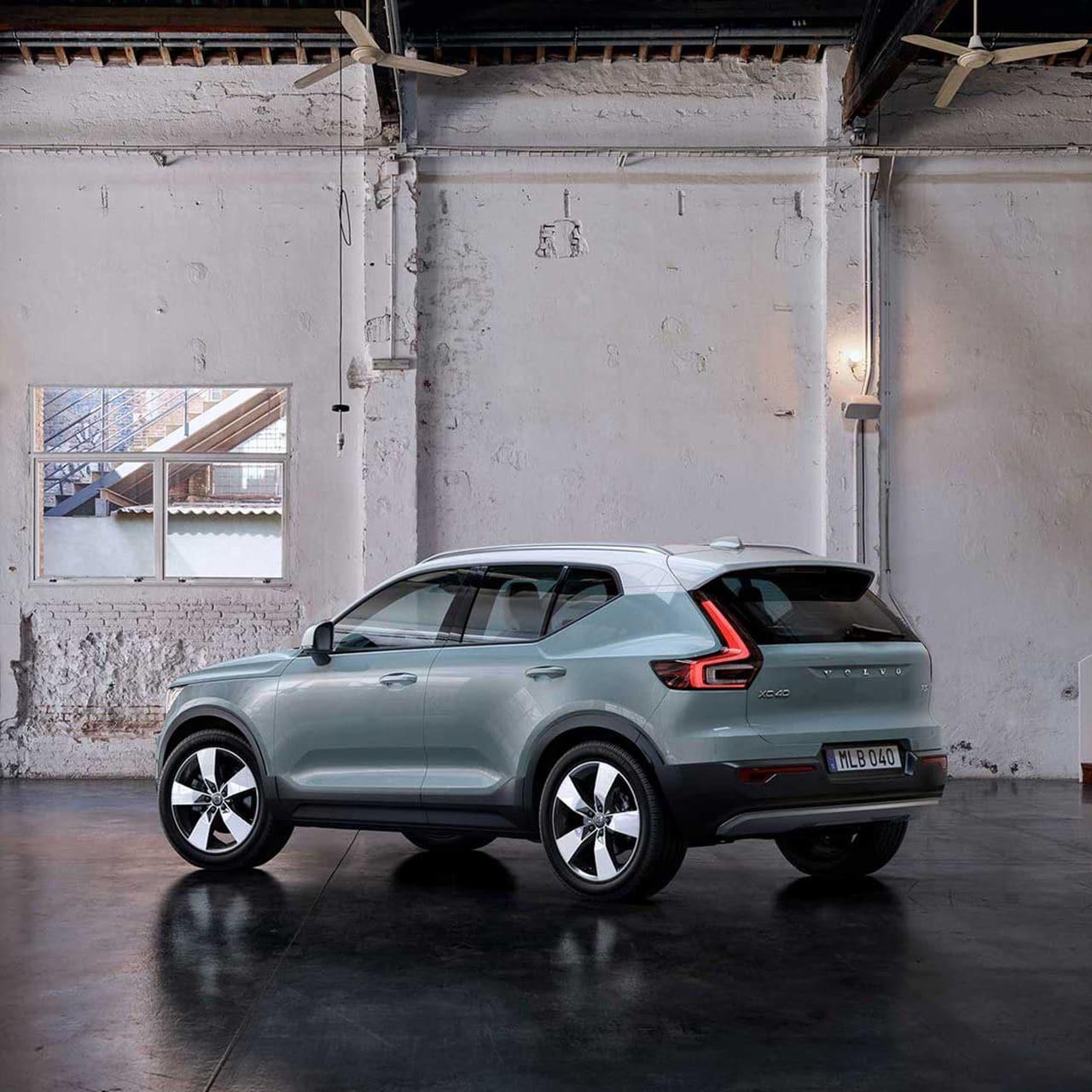 Jennie Abrahamson - My Favorite Things | The New Volvo XC40